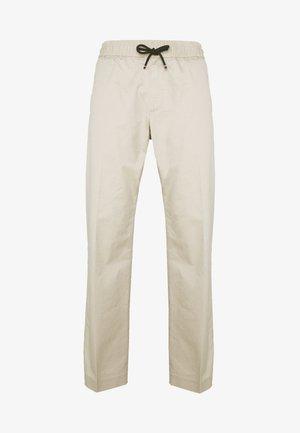 ACTIVE PANT SUMMER FLEX - Kalhoty - beige
