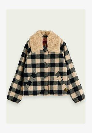 Winter jacket - combo n