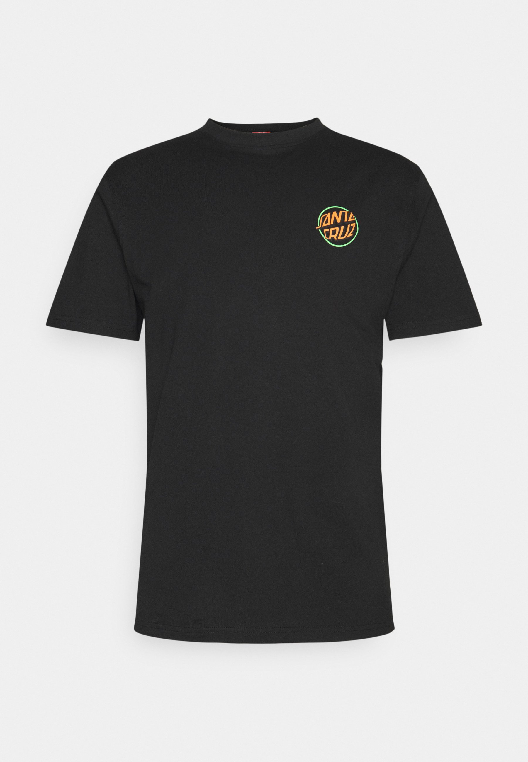 Men TOXIC HAND UNISEX  - Print T-shirt