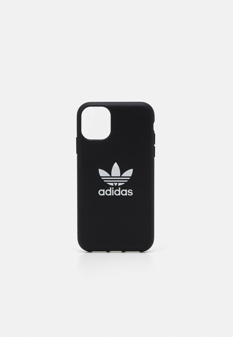 adidas Originals - UNISEX - Phone case - black/white