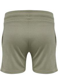 Hummel - Sports shorts - vetiver - 4