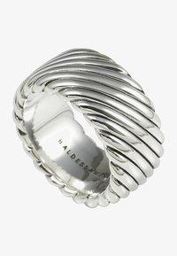 Baldessarini - Ring - silber - 0