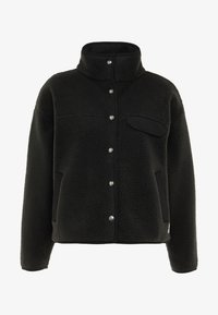 The North Face - WOMENS CRAGMONT JACKET - Veste polaire - black - 4