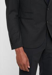 DRYKORN - IRVING - Suit jacket - black - 3