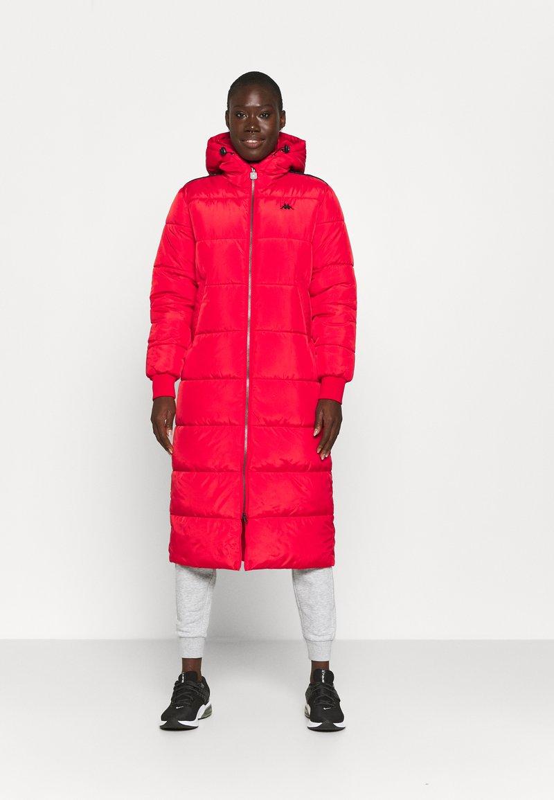 Kappa - JUDITH  - Winter coat - racing red