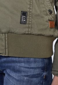 Harlem Soul - GI-GI  - Winter jacket - olive - 6