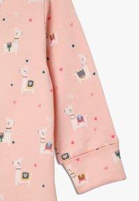 Staccato - PYJAMA LAMA BABY - Pyžamo - soft blush - 3