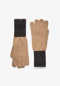 Refrigiwear - LEILA  - Gloves - mastice - 0