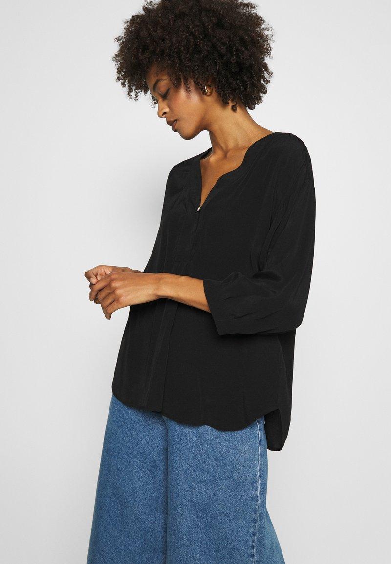 Esprit Collection - Bluser - black