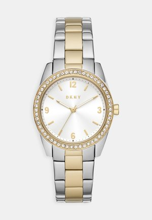 NOLITA - Watch - silver-coloured/gold-coloured