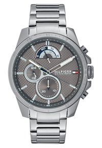 Tommy Hilfiger - Watch - grau - 0