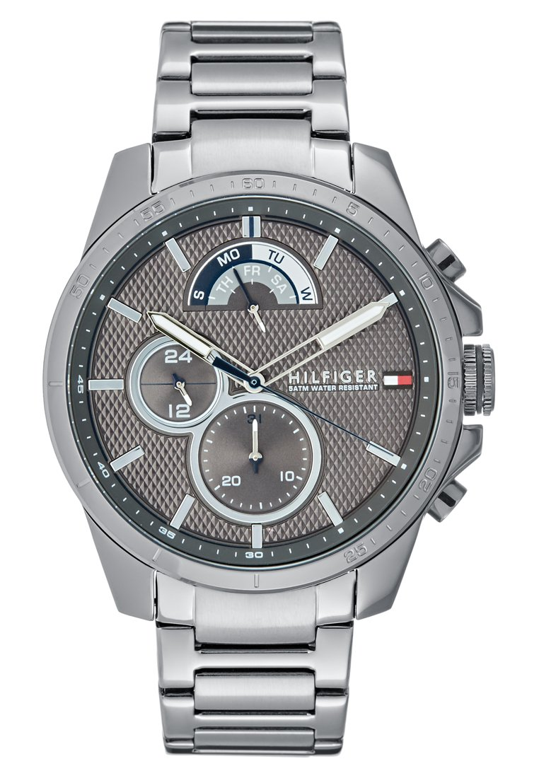 Tommy Hilfiger - Watch - grau