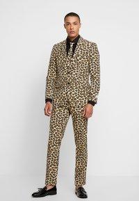 OppoSuits - THE JAG - Suit - beige - 0