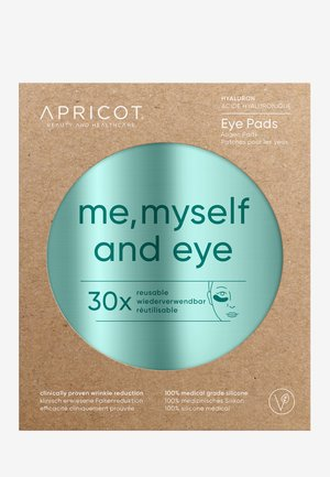 EYE PADS WITH HYALURON - Eyecare - -