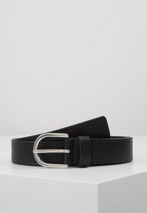 LEXINGTON BELT - Cintura - black