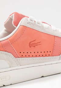 Lacoste - Trainers - white/pink - 2