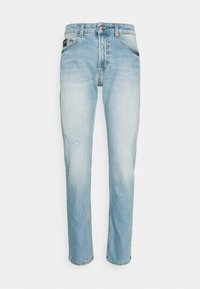 Versace Jeans Couture - AMETIST - Slim fit jeans - light blue denim - 6