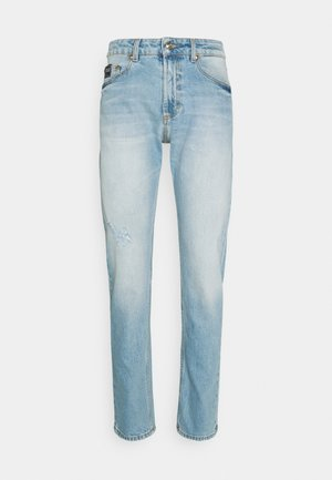 AMETIST - Slim fit jeans - light blue denim