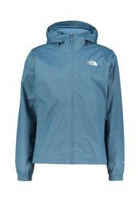 """The North Face - """"QUEST JACKET M"""" - Waterproof jacket - aqua - 4"""