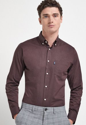 Camisa - dark purple