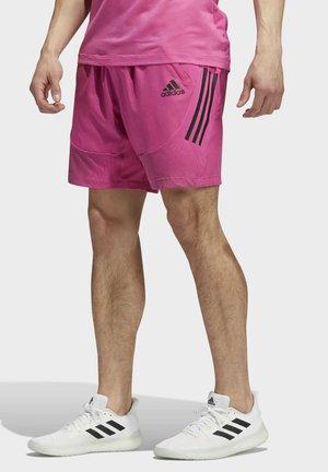 AEROREADY WARRIOR - Short de sport - pink