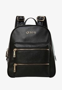 Guess - GROSSER - Rucksack - black