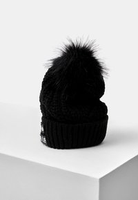 Desigual - Mütze - black - 2