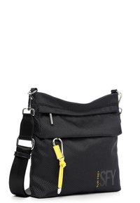 SURI FREY - MARRY - Across body bag - black - 3