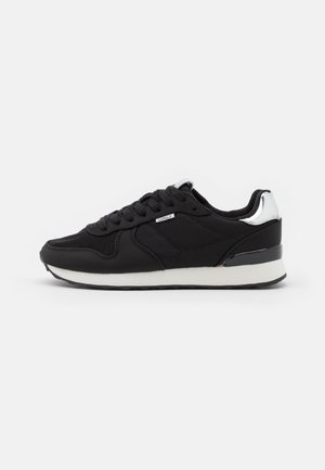 ONLSAHEL METALLIC  - Trainers - black