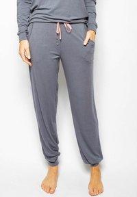 Cyberjammies - Pyjama bottoms - grey - 0