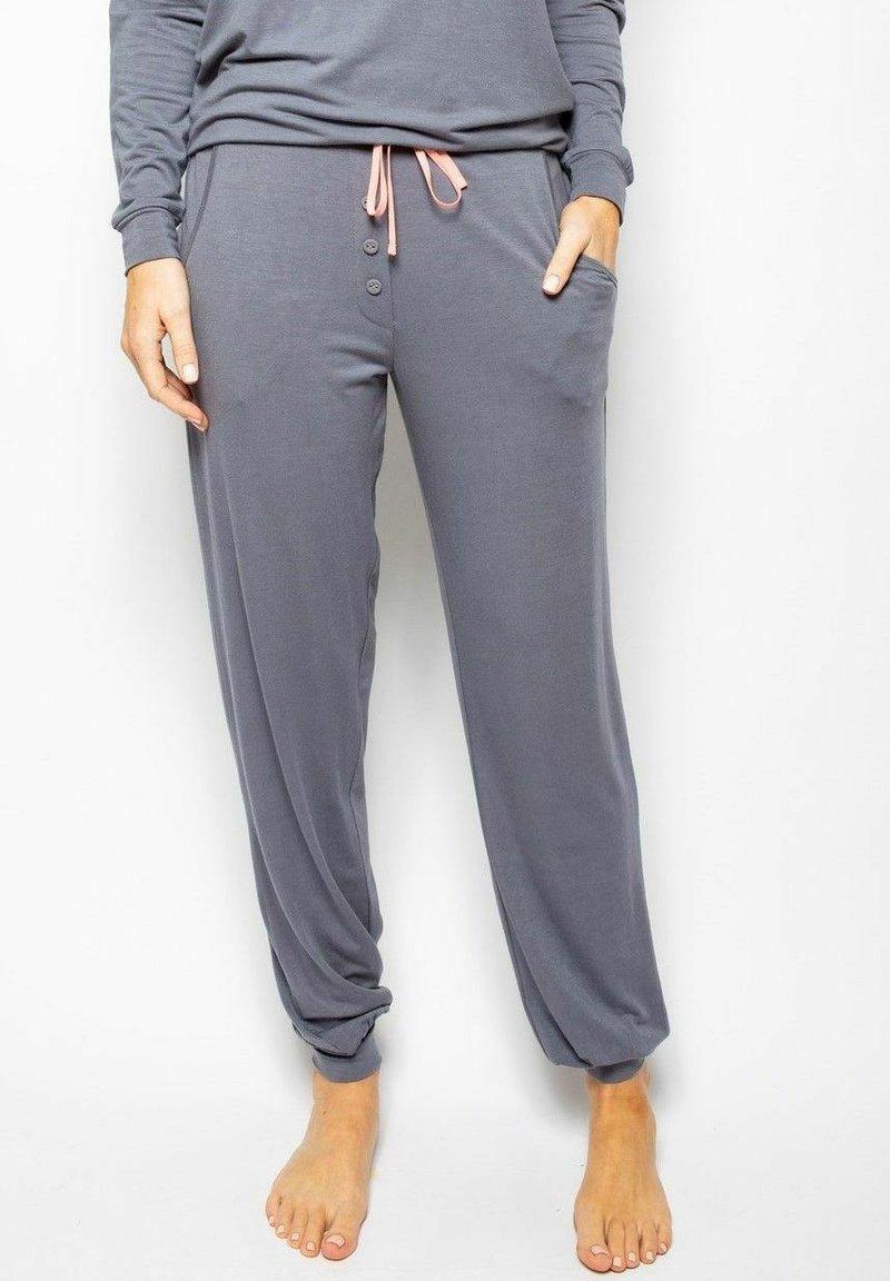 Cyberjammies - Pyjama bottoms - grey