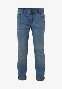WE Fashion - Jeans Skinny Fit - blue - 0