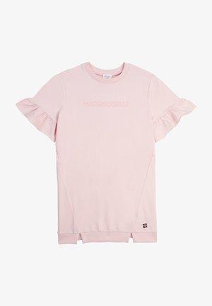 Jurk - baby pink
