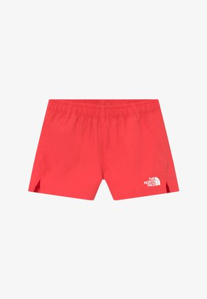 GIRLS HIGH CLASS FIVE WATER - Pantalón corto de deporte - coral