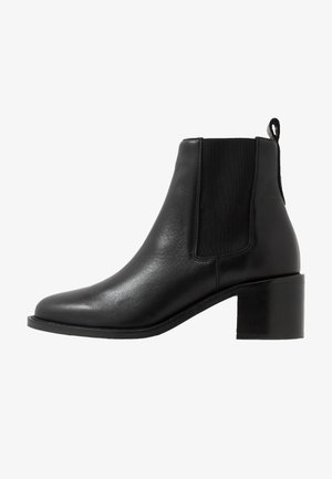 TOWN CHELSEA - Ankle boot - black