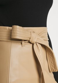 Soaked in Luxury - ANABEL SKIRT - A-line skirt - incense - 4