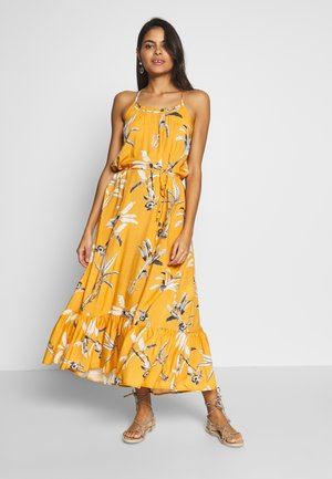 CIA WOMEN DRESS - Complementos de playa - autumn yellow