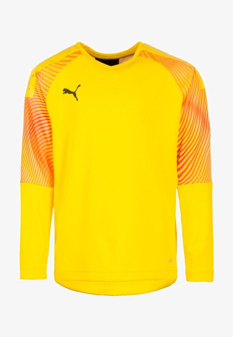 Puma - CUP  - Sportswear - cyber yellow / black