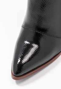 RAID Wide Fit - WIDE FIT ARIA - High heeled boots - black - 2