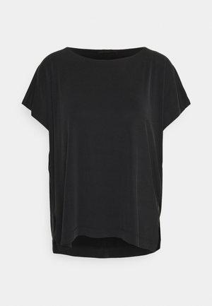 KIMANA - T-shirts - schwarz