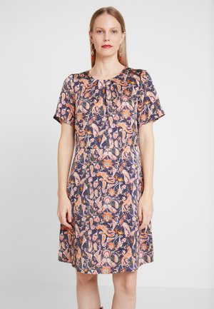 KAFOLDY ILLE DRESS - Day dress - midnight marine