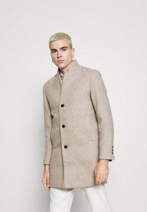 JPRBLAHILL COAT - Classic coat - oatmeal