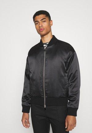 KABAN - Summer jacket - black