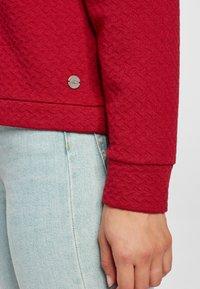 O'Neill - Sweatshirt - rio red - 4