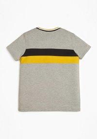 Guess - JUNIOR - T-shirt print - light grey - 1