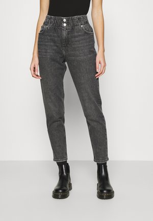 MOM - Relaxed fit jeans - grey denim