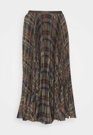 RESE - A-line skirt - fall multi