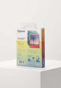 Polaroid - Fotopapier - color wave edition - 1