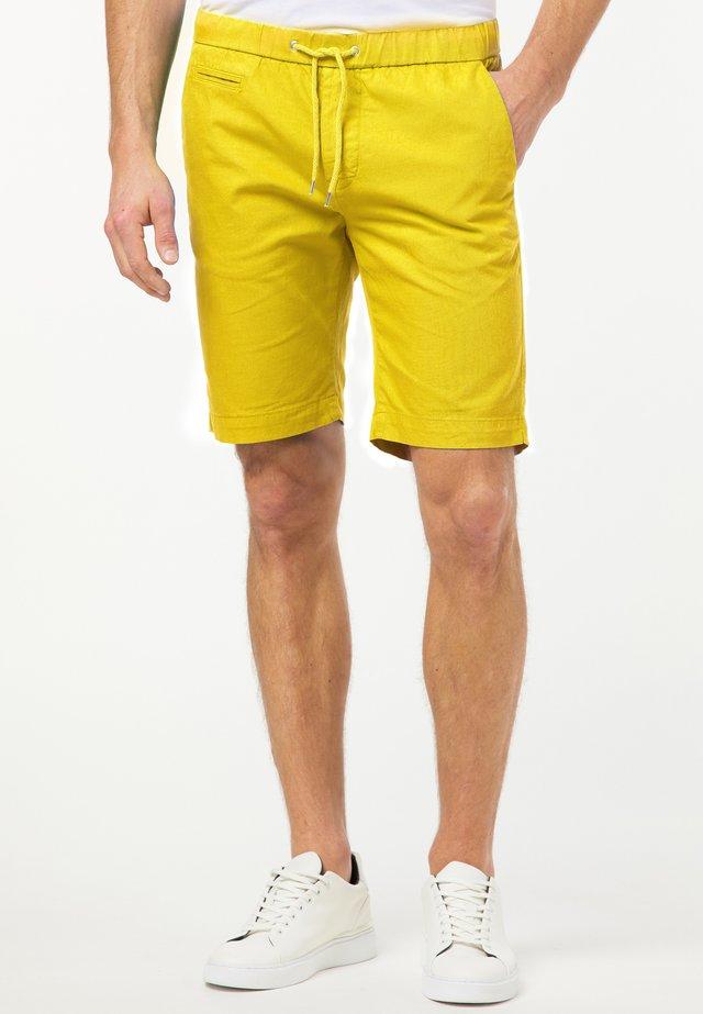Short - gelb