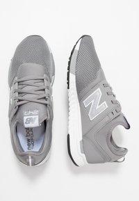 New Balance - MRL247-D HERREN - Sneakers basse - silver filigree - 1